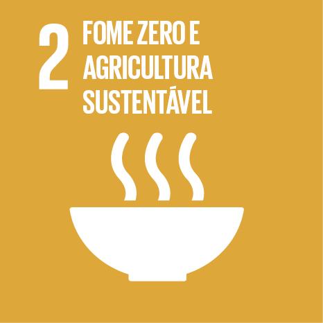 2 Fome Zero e Agricultura Sustentável