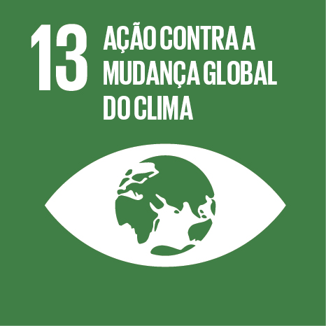13 Ação Contra a Mudança Global do Clima