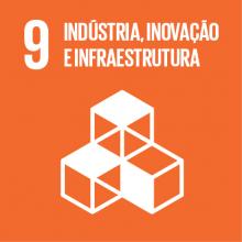 9 Indústria, Inovação e Infraestrutura
